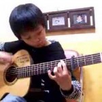 California Dreaming — Sungha Jung