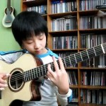Eagles — Hotel California (Sungha Jung)