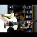 Metallica — Nothing Else Matters (Sungha Jung)
