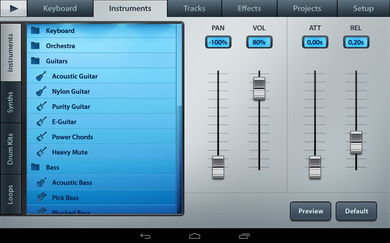 crack fl studio android