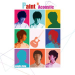 Sungha Jung — Paint It Acoustic (альбом 2013)