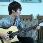 Hit the Road Jack — Sungha Jung (fingerstyle)