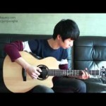 (nirvana) come as you are — sungha jung